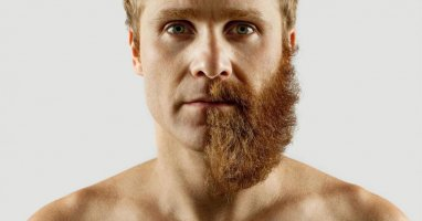 5 excellentes raisons scientifiques pour raser sa barbe