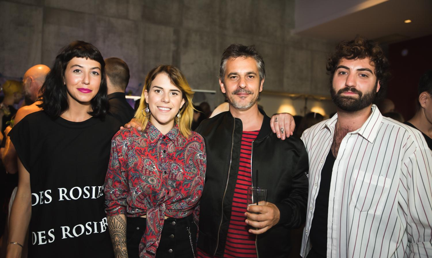 Le fashion cocktail de lancement du Festival Mode et Design [Photos]