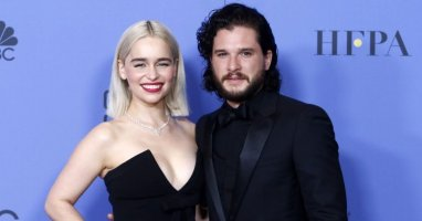 Game of Thrones: les plus beaux looks de Kit Harington