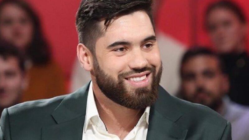 Laurent Duvernay-Tardif réagit à sa nomination par le Sports Illustrated